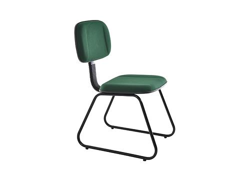 Cadeira verde 6