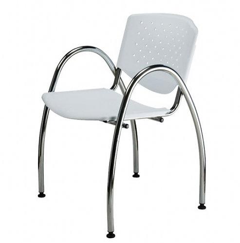 Cadeira branca 2