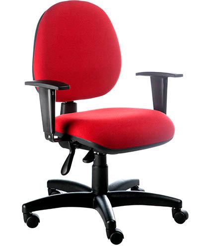 Cadeira vermelha 5