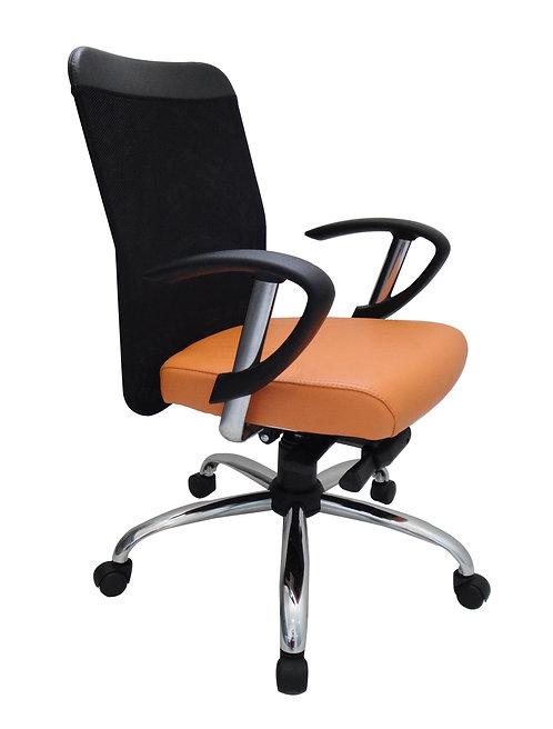 Cadeira laranja 4