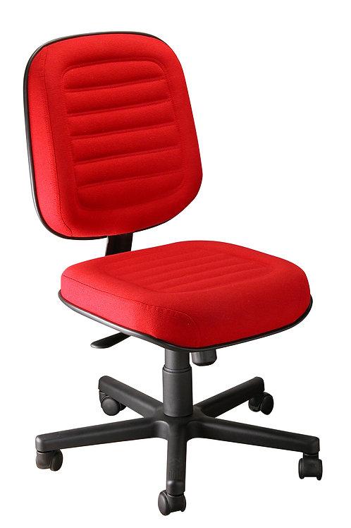 Cadeira vermelha 8