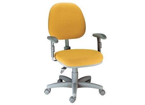 Cadeira gerente / executiva digitador com braços reguláveis