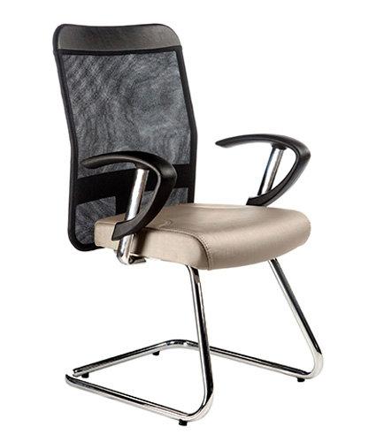 Cadeira bege 7