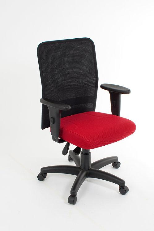Cadeira vermelha 22