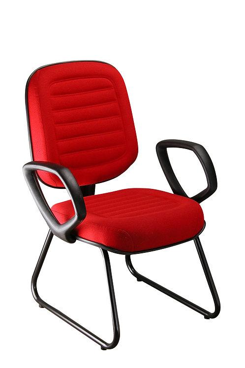 Cadeira vermelha 15