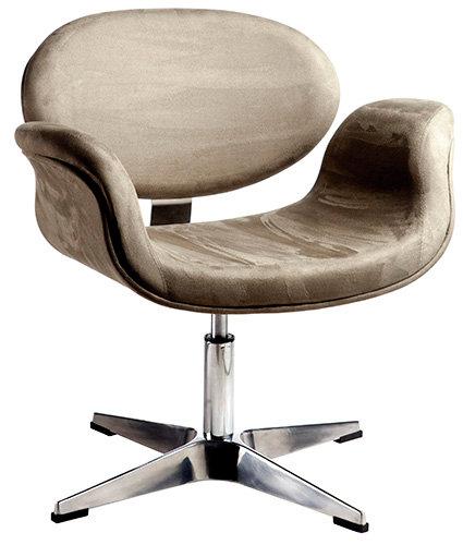 Cadeira branca 1