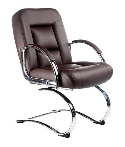 Cadeira marrom 5