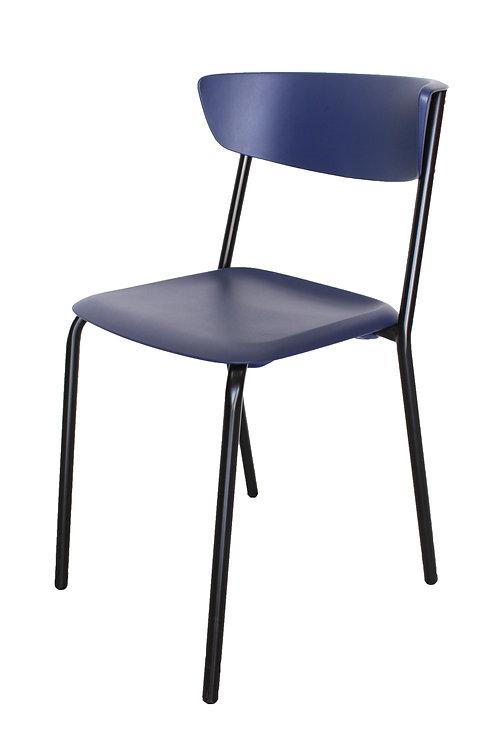 Cadeira azul 16