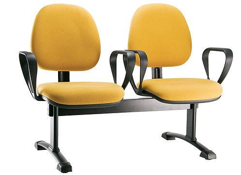 Cadeira amarela 8