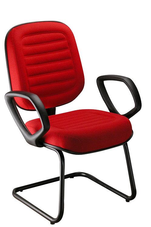 Cadeira vermelha 11