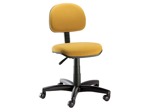 Cadeira amarela 12