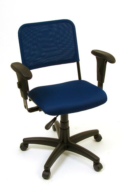 Cadeira azul 11