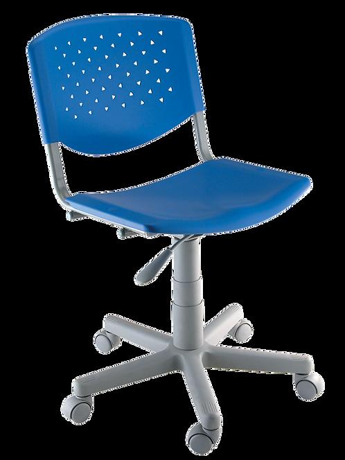 Cadeira azul 6