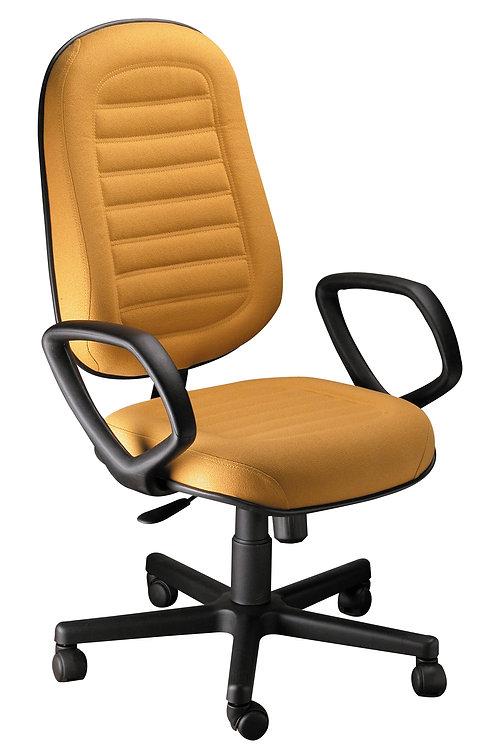 Cadeira amarela 13