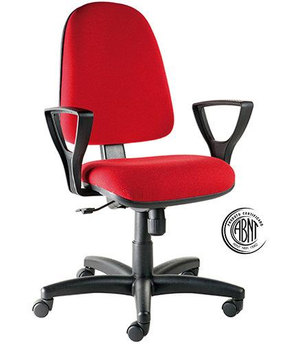 Cadeira vermelha 3