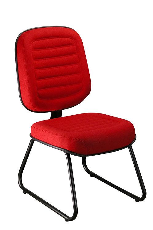 Cadeira vermelha 14