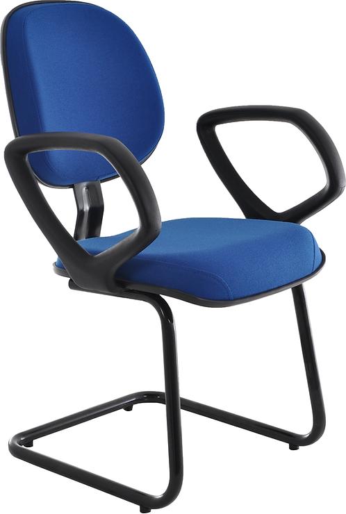 Cadeira azul 19