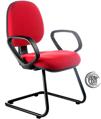 Cadeira vermelha 4