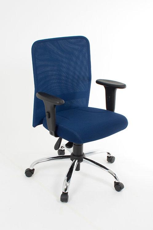 Cadeira azul 9