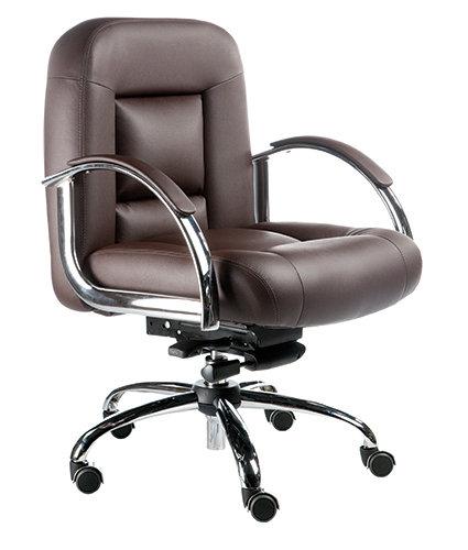 Cadeira marrom 4
