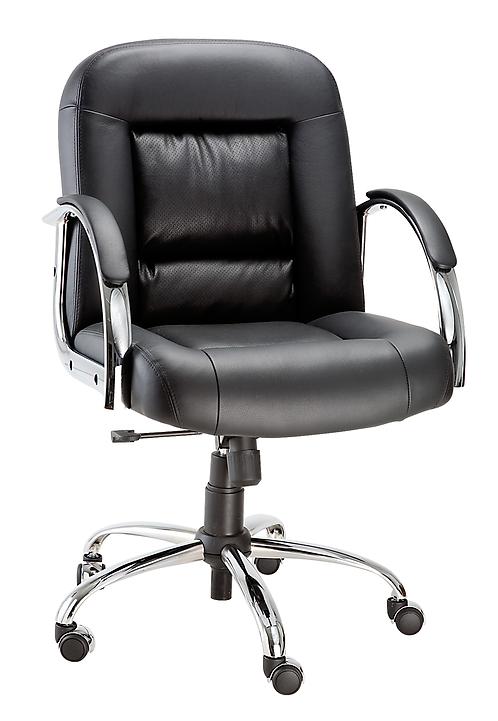 Cadeira preta 14
