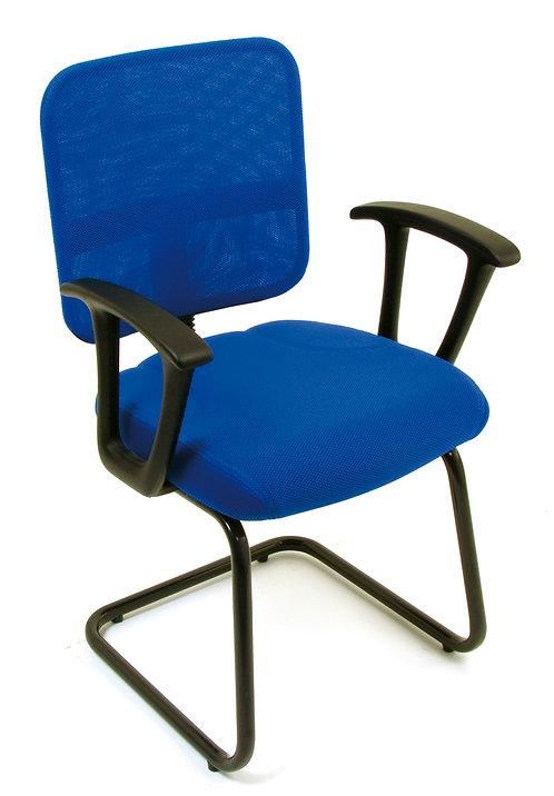 Cadeira azul 10
