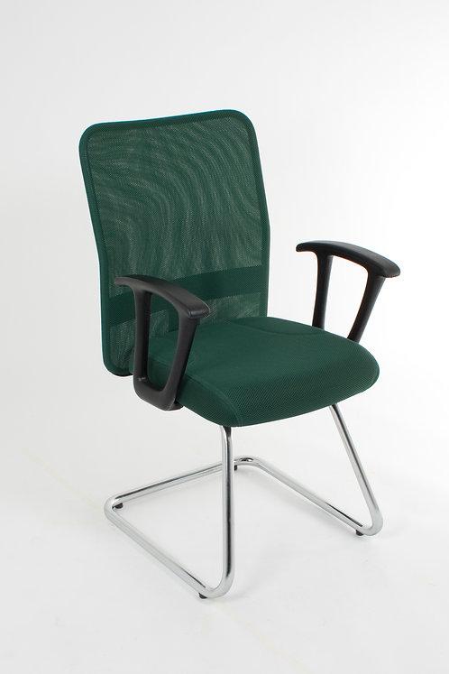 Cadeira verde 2