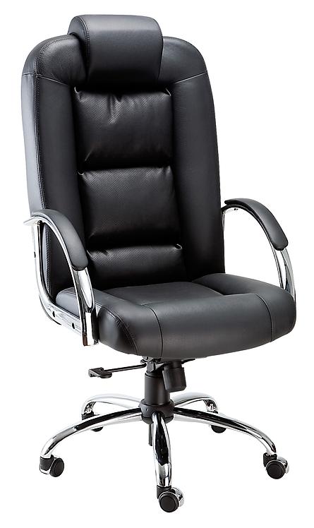 Cadeira preta 13