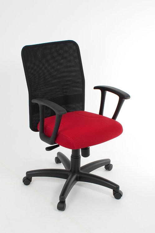 Cadeira vermelha 20