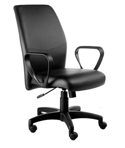 Cadeira preta 11