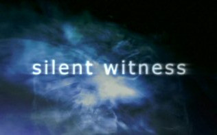 In Production: Silent Witness