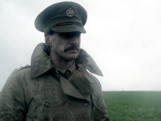 Ryan's episode of Our World War airs on BBC3