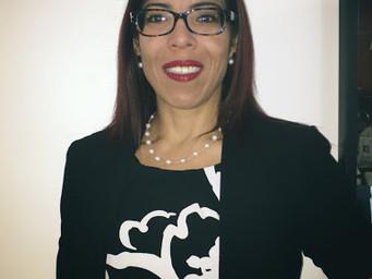 Socia Destacada: Dra. Bonnie Vázquez