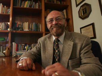 In Memoriam: Francisco O'Neill Susoni, Psicólogo Clínico