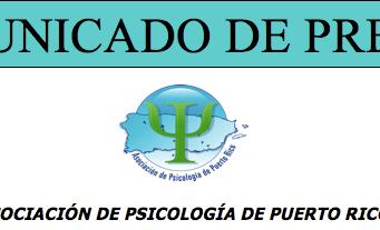 Mañana: Conferencia de Prensa sobre radicación de anteproyecto de Ley