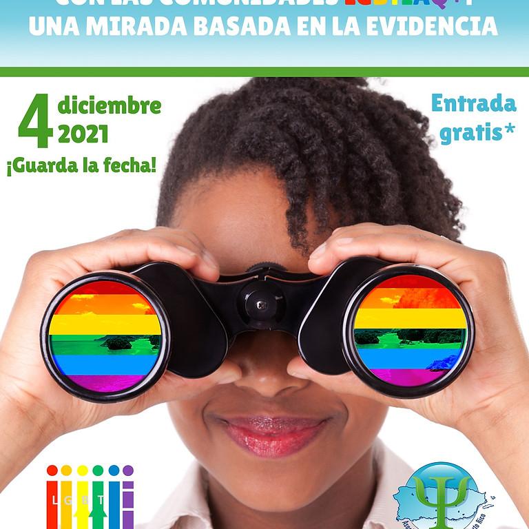 Modelos afirmativos para trabajar con las comunidades LGBTIAQ+: una mirada basada en la evidencia