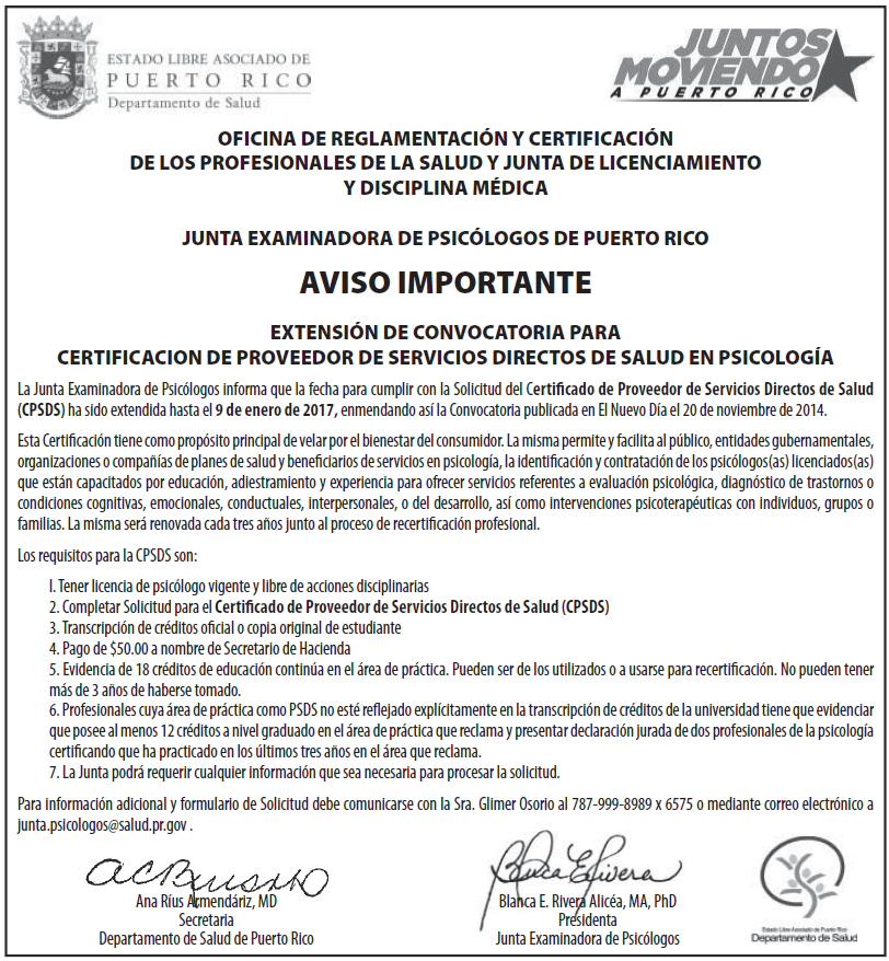 Convocatoria Proveedores de Salud.PNG