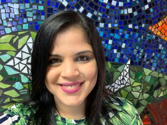 Socia Destacada | Ross Marie Guerrido Pizarro