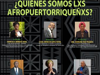 2do Congreso de Afrodescendencia en Puerto Rico