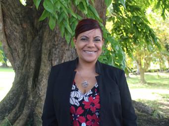 Socia Destacada   Migna L. Rivera García, PhD