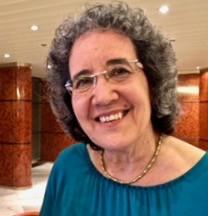 Irma Serrano-García recibe la mayor distinción de la División 27 de la APA
