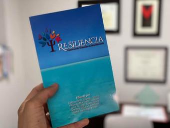 Libro | Resiliencia: Potenciando destrezas de afrontamiento