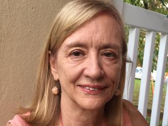 Socia Destacada: Frances Boulon-Diaz