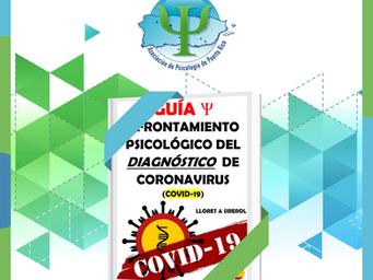 ¿Cómo hacer frente a un diagnóstico positivo de COVID – 19?