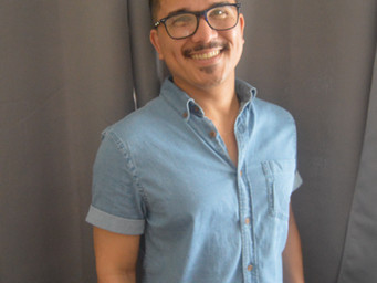 Socio Destacado: Javier I. Méndez Lozada