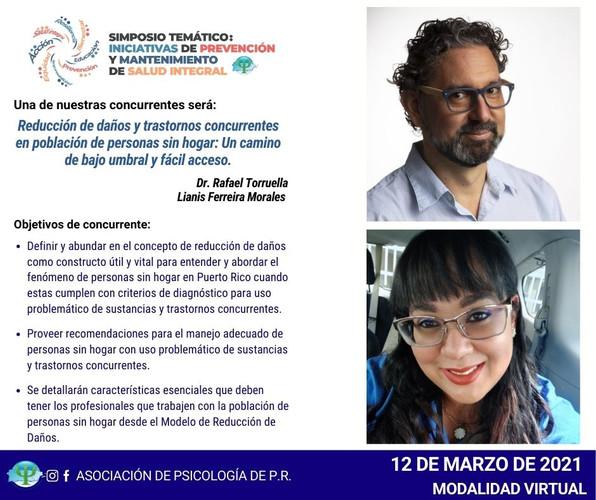 DR. RAFAEL TORUELLAS & LIANIS FERREIRA (