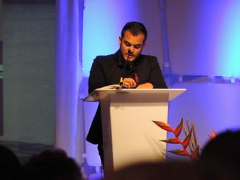 Socio/a Destacado: Dr. Caleb Esteban