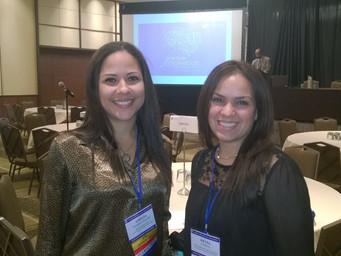 Delegación de la APPR en el State Leadership Conference de la APA.