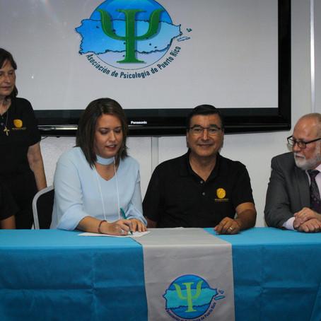 Alianza para el bienestar y la calidad de vida de personas y animales