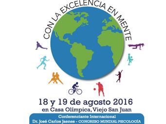 Simposio: Psicología de la actividad física y el deporte